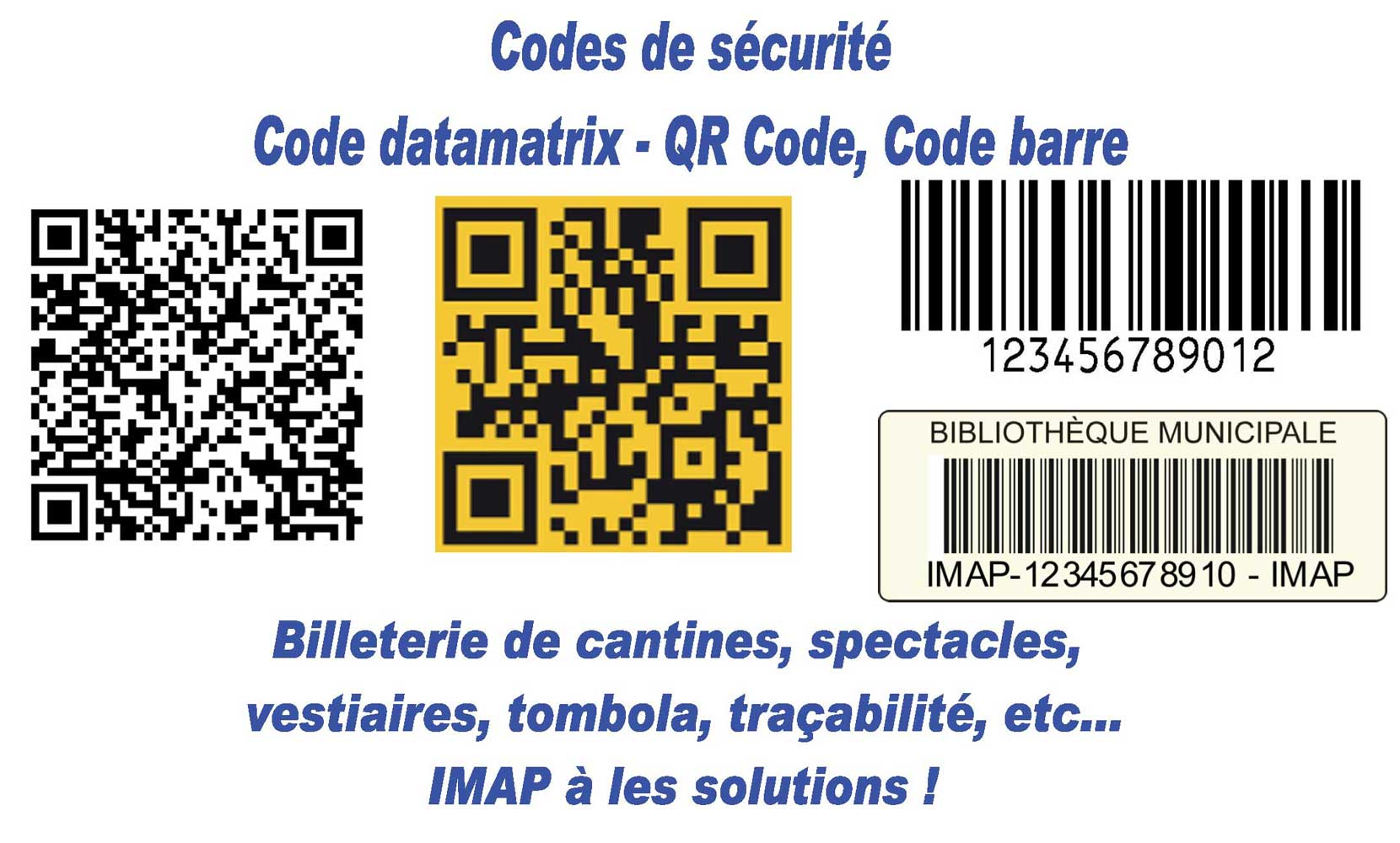 CodesecuriteIMAP